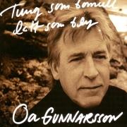 Oa Gunnarsson