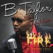 B Taylor