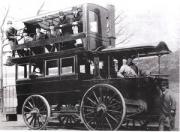 L'Autobus à Vapeur