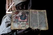 L'Eglise Orthodoxe Ethiopienne de Jerusalem