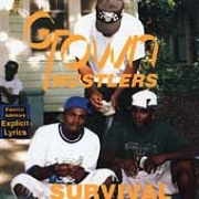 G Town Hustlers